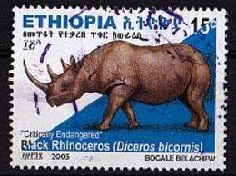 ÄTHIOPIEN Mi. Nr. 1820 O (A-2-53) - Äthiopien