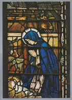 UK.- KENT. CANTERBURY CATHEDRAL. THE ADORATION Of The Infant Christ By His Mother. - Canterbury