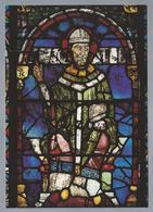 UK.- KENT. CANTERBURY CATHEDRAL. Becket Window. - Canterbury