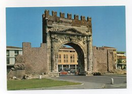 Rimini - Arco Di Augusto - Non Viaggiata - (FDC14248) - Rimini