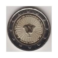 "Moneda 2€ 2018 Grecia ""Dodecaneso"" - Grèce"