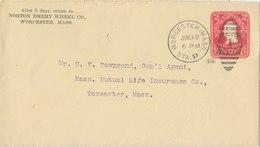 USA 1903 Envelope With Imprint Stamp.BARGAIN!! - Verenigde Staten