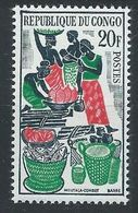Congo-Brazzaville YT 149 XX /MNH - Congo - Brazzaville