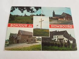 A 1110 - Un Bonjour De Hombourg Centre Et Gîtes - Plombières