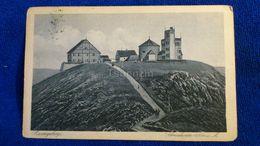 Riesengebirge Europe - Cartoline