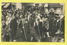 * Brugge - Bruges (West Vlaanderen) * (Nels, Ern Thill, Nr 16) Procession Du Saint Sang, Processie Heilig Bloed, Cortège - Brugge