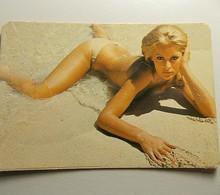 Calendar * 1974 * Spain * Erotic * Small Problems To Be Seen - Calendars