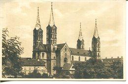 006211  Bamberg - Dom - Bamberg