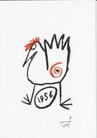 Tomi Ungerer - 2000 CV 04 - Old Paper