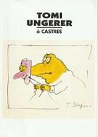 Tomi Ungerer - 2000 CI 03 - Old Paper