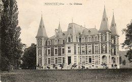 NOINTEL   Le Chateau - France