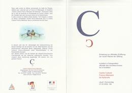 Tomi Ungerer - 2003 CI - Old Paper