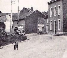 MOMALLE - ( Liège - Remicourt ) - Rue Momelette - Camion Brasseur Stella Artois ( Voir Scans ) - België