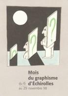 Tomi Ungerer - 1998 CI - Old Paper