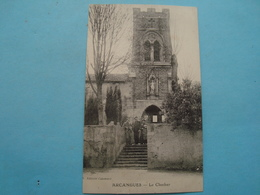 64 - Arcangues - Le Clocher - Frankreich