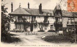 BAGNOLES DE L ORNE...LE MANOIR DU LYS.... - Bagnoles De L'Orne