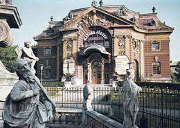 1 AK Ungarn Hungary * Das Katona Josef Theater In Der Stadt Kecskemet * - Ungarn