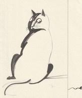 Tomi Ungerer - 1992 CI - Old Paper