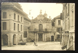 BERN Hotelgasse Mit Dem Alten Historischen Museum - BE Berne