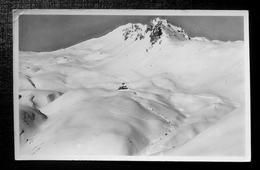 KLOSTERS Aufstieg Mit Ski Zur Parsenn-Hütte - GR Grisons