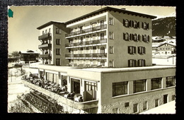 KLOSTERS Sporthotel Parsenn - GR Grisons