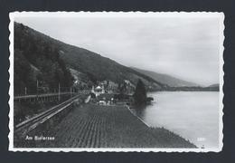 Am Bielersee, Restaurant Schlössli, Bienne, Biel - BE Berne