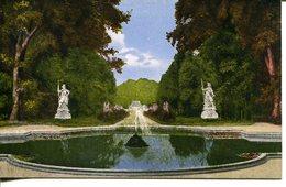 006228  Bruchsal - Schlossgarten - Bruchsal
