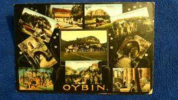 Oybin Germany - Oybin