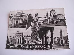 Brescia - Saluti - Brescia