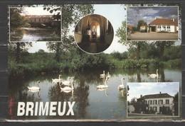 BRIMEUX - France