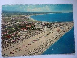 "Cartolina Viaggiata ""RIMINI"" 1964 - Rimini"