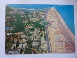 "Cartolina Viaggiata ""RIMINI"" 1983 - Rimini"