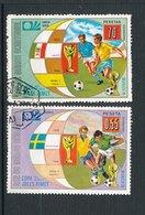 Mi  280283 - Coupe Du Monde De Football Munich - Guinée Equatoriale