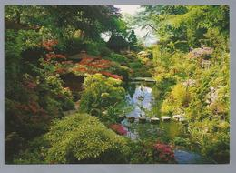 UK.- DORSET. POOLE. COMPTON ACRES. THE JAPANESE GARDEN. - Engeland