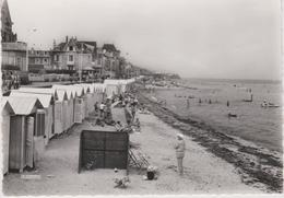 14  Saint Aubin Sur Mer La Plage - Saint Aubin