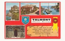 TALMONT 17 - Sonstige Gemeinden