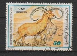 MiNr. 988  Tunesien 1980, 17. Nov. Fauna Und Flora. - Tunesien (1956-...)