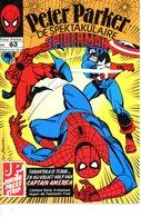 Spiderman 63 - Tarantula Is Terug (1988) - Livres, BD, Revues
