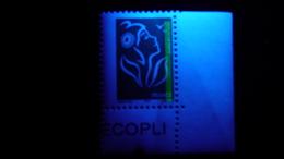 Col12 France Variété Marianne Lamouche  N° 3733 A / 3715 Impression Décalé A Droite Neuf XX MNH Luxe - Variétés Et Curiosités