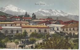 CPA BOLIVIE - AMERIQUE Du SUD  - SORATA BOLIVIA - Bolivie