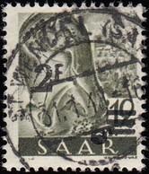 SAAR - Scott #178 Miner / Used - Used Stamps