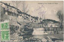 VALANGIN Et Les Gorges Du Seton - NE - NE Neuchatel