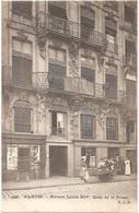 Dépt 44 - NANTES - Maison Louis XIV - Quai De La Fosse - (bureau De Change C. RENAULT & P. LE MAUFF) - ELD N° 226 - Nantes