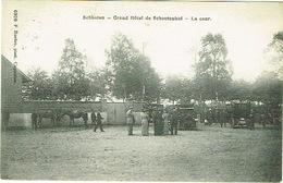 Schooten , GrandHôtel De Schootenhof - Schoten
