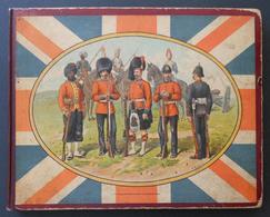Livre De Richard Simkin - Our Armies - Éditeur Day Et Son à Londres - Second Edition - Brits Leger