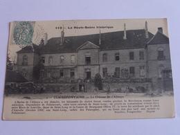 - Clairefontaine - Le Chateau De L' Abbaye - Frankreich