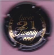 VRANKEN CUVEE 21 QUART N°28 - Champagne