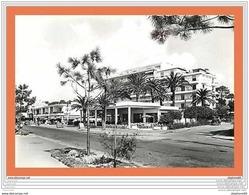 A257 / 167 06 - JUAN LES PINS Boulevard Du Soleil Et L' Hotel '' Le TROPIQUE '' - Antibes