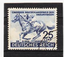 AUA1354 DEUTSCHES REICH 1942 MICHL 814 Used / Gestempelt SIEHE ABBILDUNG - Deutschland
