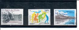 Sans Vignettes Yt 5221 Elysee, Asptt & Perigueux  Portions De Cachets Ronds - Voir Visuels - France